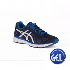 Asics Gel Impression 9 Indigo Blue White Electric Blue Hombre