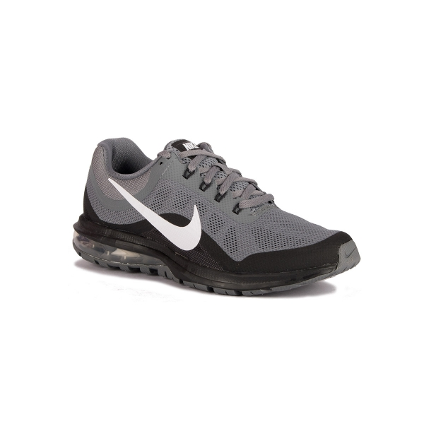 Nike Air Max Dynasty 2 Cool Grey White Black Hombre