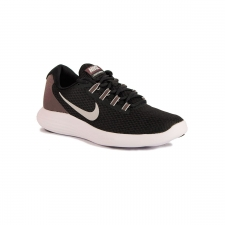 Nike Lunarconverge Black Matte Silver Anthracite Negro Hombre