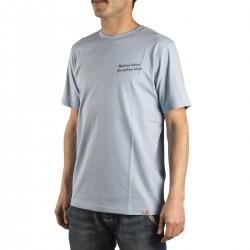 Carhartt Camiseta Bumguy Glacier Azul Claro Hombre