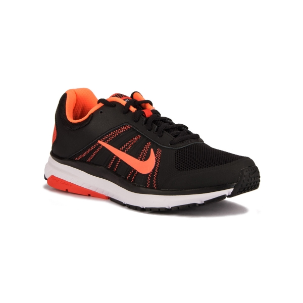 sports shoes 7c9c5 2eb13 Nike Dart 12 Black Orange Hombre