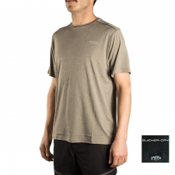 +8000 Camiseta Ajusco 17V Kaki Vigore Hombre