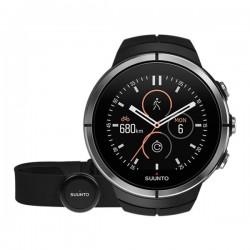 Suunto Reloj Spartan Ultra Black HR
