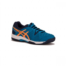 Asics Gel Padel Pro 3 SG Methyl Blue Hot Or Azul