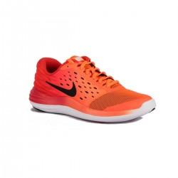 Nike Lunarstelos GS Hyper Orange Niño
