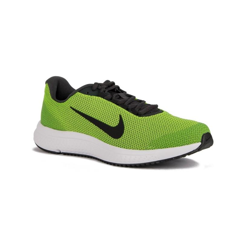 Comprar Nike Zapatillas Runallday Volt Black Hombre en nuestra ... b9b4ca287