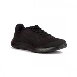 Nike Zapatillas Runallday Black Negro Hombre
