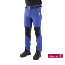 Ternua Pantalón Sinnic E Azul Hombre