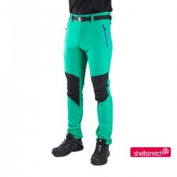 Ternua Pantalón Sinnic D Verde Hombre