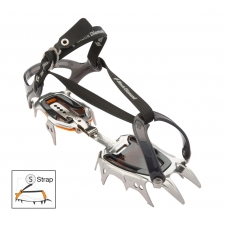 Black Diamond Crampones Serac Strap Correas