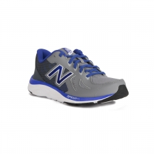 New Balance KJ790GYM Gris Niño