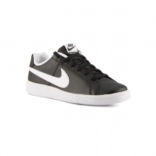 Nike Court Royale Black White Negro Hombre