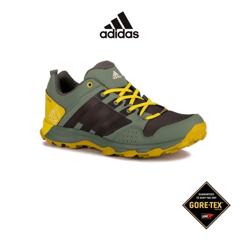 Adidas Kanadia 7 Tr GTX Utivy Cblack Unlim Hombre