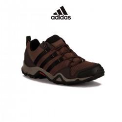 Adidas Terrex AX2R Brown Cblack Nbrown Hombre