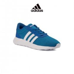ADIDAS Neo Lite Racer K Blue Azul Niño