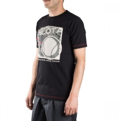 Astore Camiseta Banako A Negro Pelota Vasca Hombre