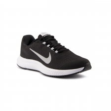 Nike Zapatillas Runallday Black Grey White Negro Blanco Hombre