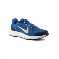 Nike Zapatillas Runallday Hyper Cobalt Platinum Azul Hombre