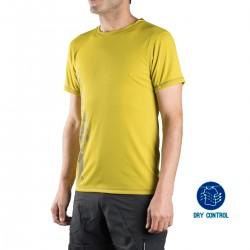 Trangoworld Camiseta Cordov 402 Verde Hombre
