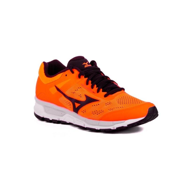 Mizuno Zapatilla Synchro Mx2 Naranja Hombre ab307f7e22631