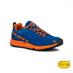 Scott Zapatilla Kinabalu Enduro Azul Naranja Hombre