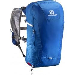 Salomon Mochila Trail 20 Litros L379972 Union Blue Azul