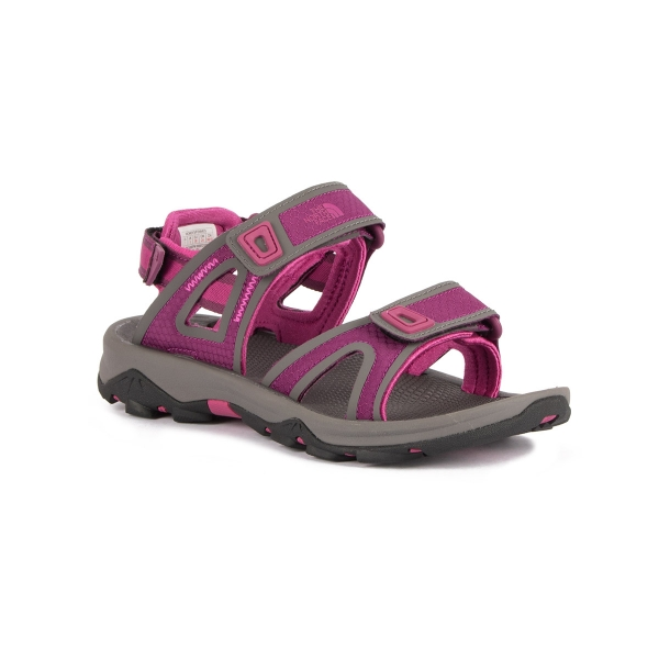 the north face sandalias mujer