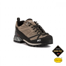 Millet Zapatilla Trident Guide GTX Brown Black Mujer