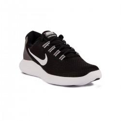 Nike Lunarconverge Black White Dark Grey Negro Gris Hombre