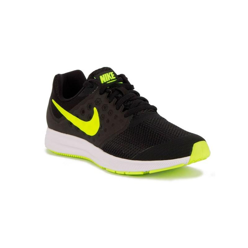 Niño Negro Downshifter 7 Neon Nike Amarillo White Gs Black Volt klwTOZPXiu