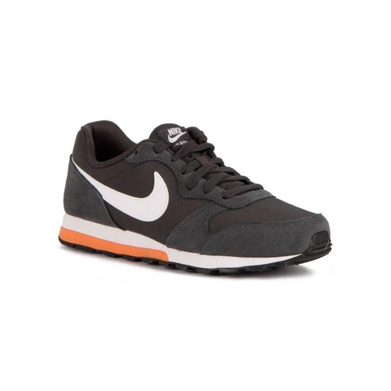 nike md runner 2 gris
