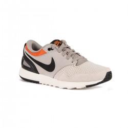 Nike Air Vibenna SE LT Orewood Brown Black Gris Naranja Hombre