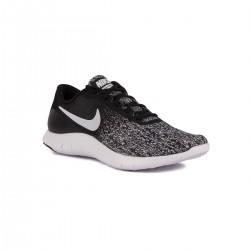 Nike Zapatillas Flex Contact Black White Negro Hombre