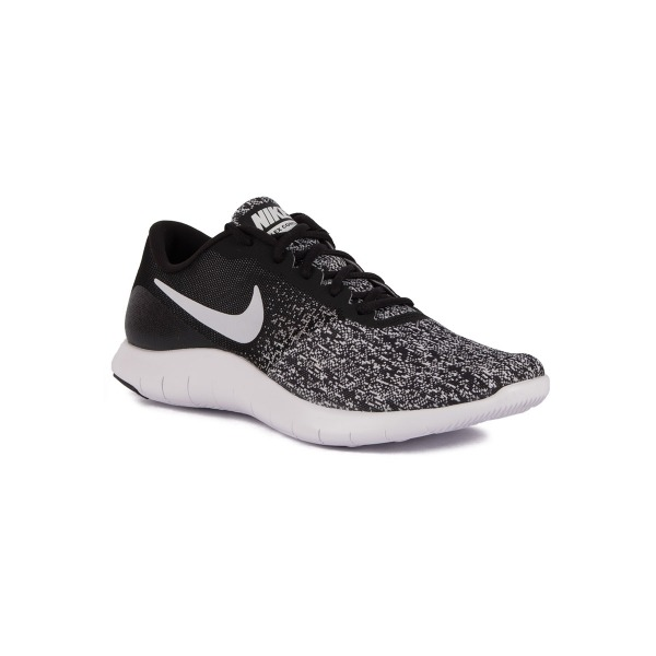 Zapatillas de deporte en negro 908983-001 Flex Contact de Nike Running