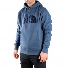 The North Face Sudadera Drew Peak Shady Blue Azul Hombre