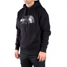 The North Face Sudadera TNF Black Negro Hombre