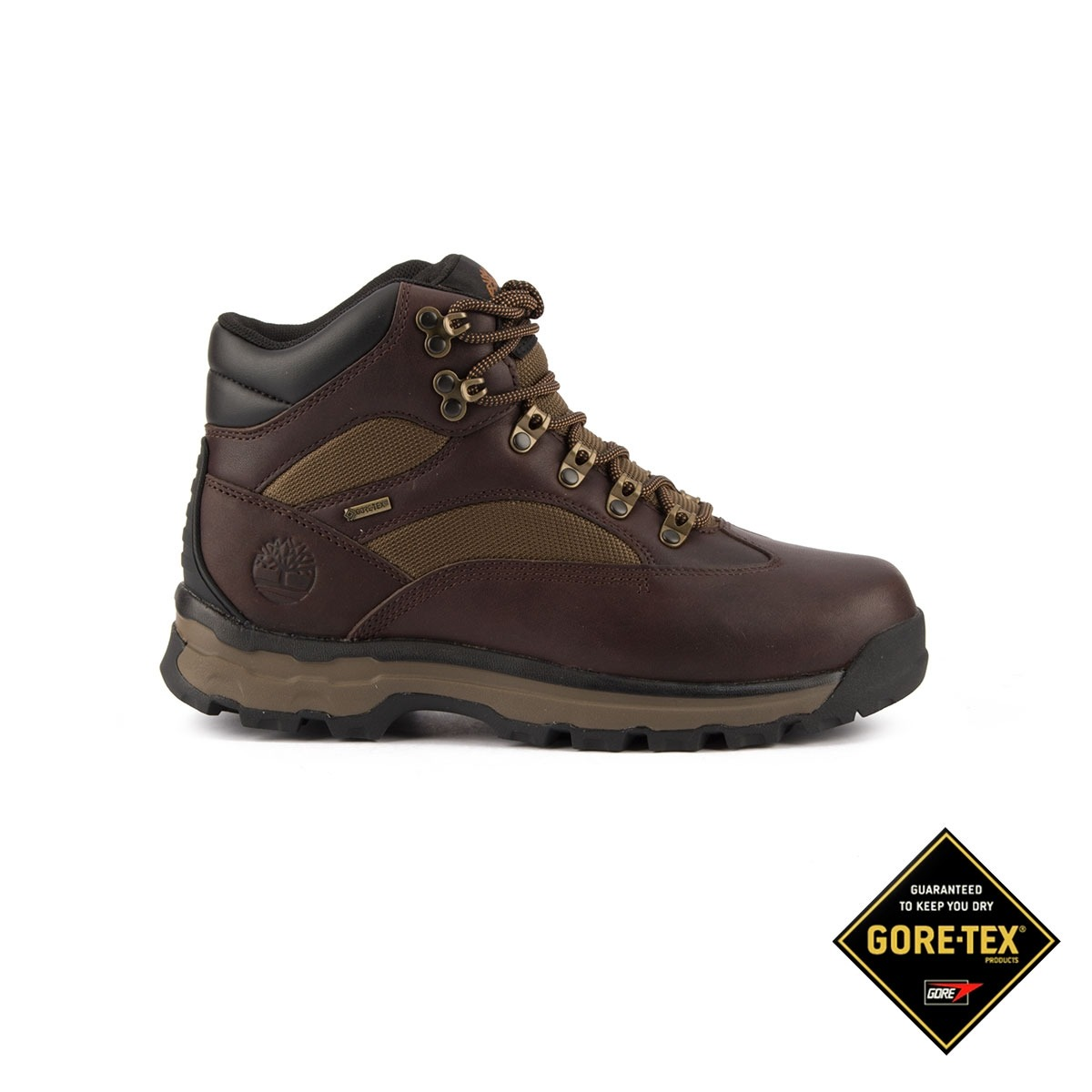 Timberland botas Chocorua Trail 2 Marrón