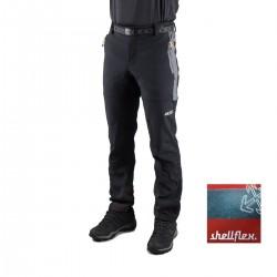 +8000 Pantalón Cordier 17I Negro Hombre