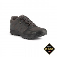 The North Face Litewave Fastpack GTX Grey Black Negro Goretex Hombre
