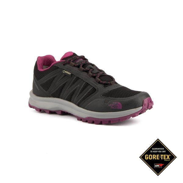 north face litewave mujer