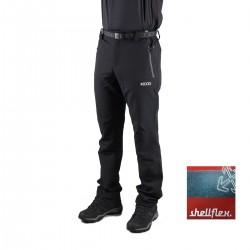 +8000 Pantalón Monegros 17I Negro Hombre