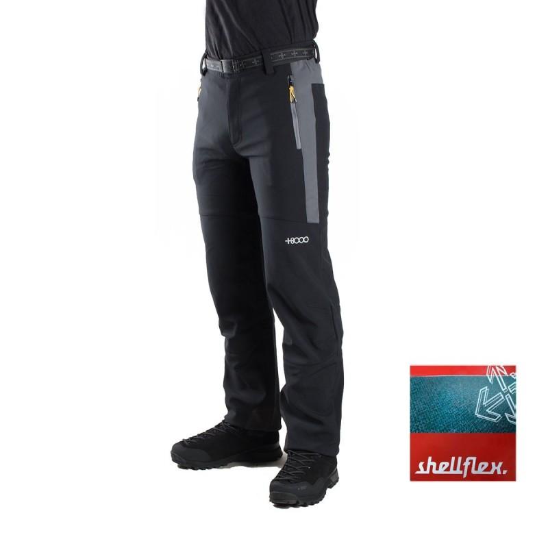 +8000 Pantalón Cordier J 17I Negro Niño