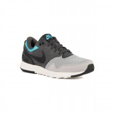 Nike Air Vibenna Wolf Grey Sail Black Anthracite Hombre