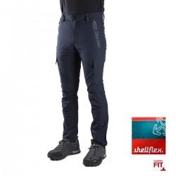 +8000 Pantalón Beraldi 17I Azul Marino Hombre