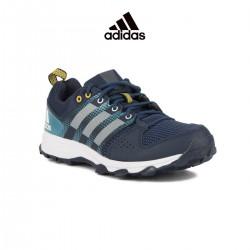 Adidas Galaxy Trail M Negro Naranja Hombre