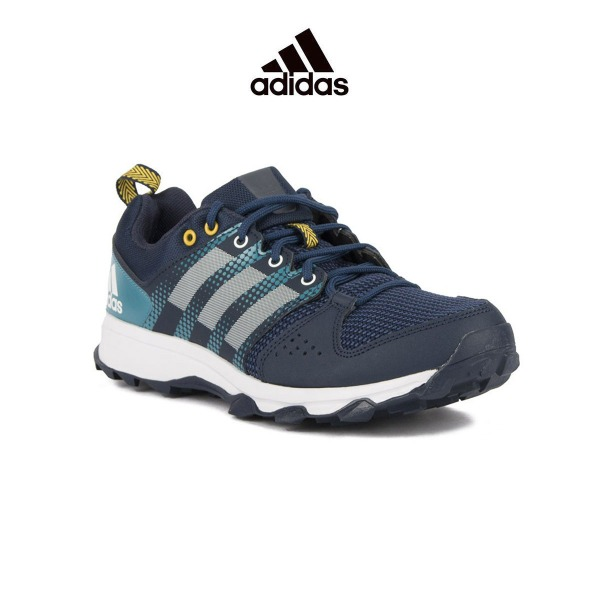 best authentic 7d2ce a590e ADIDAS Galaxy Trail M Azul Navy Hombre