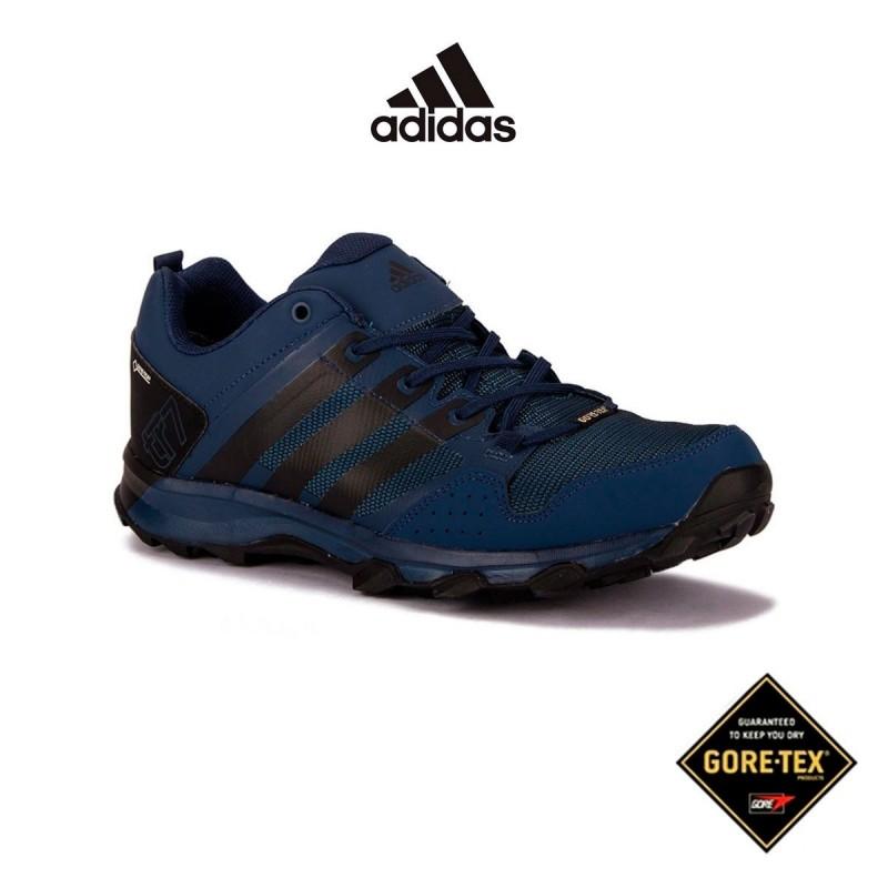 Adidas Kanadia 7 Tr GTX Mysblu Cblack Corblu Hombre