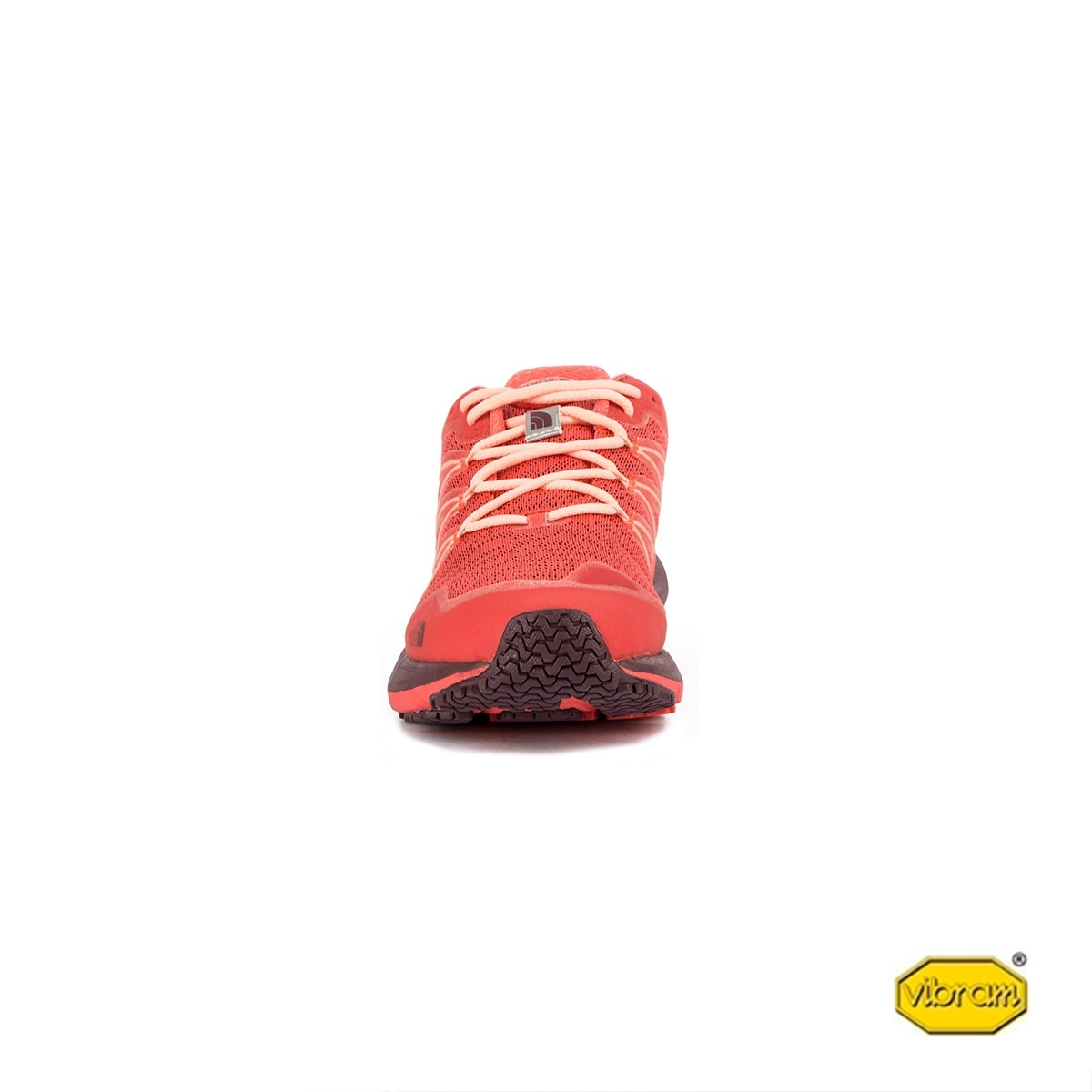 The North Face Ultra Cardiac II Goretex GTX Cayene Red Tropical Peach Mujer