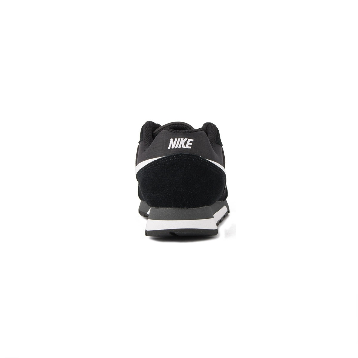 Nike MD Runner 2 Negro Black White Antracita Hombre