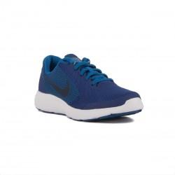 Nike Revolution 3 GS Azul Deep Royal Blue Niño
